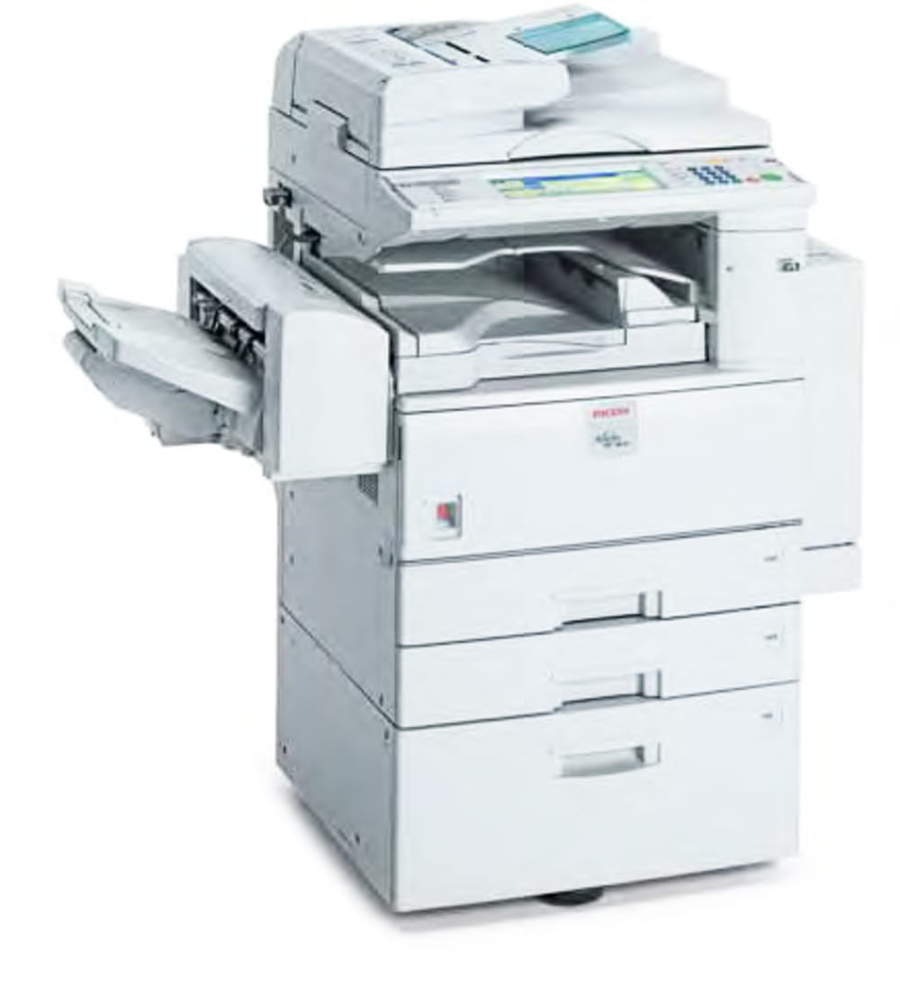 Ricoh Mp 3010 Printer Driver